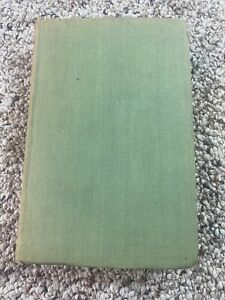 Mission To Moscow by Joseph Davies Book 1943 BL10