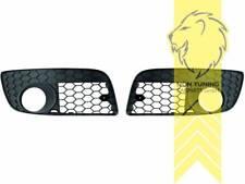 Gitter Nebelscheinwerfer für VW Golf 5 GTI Stoßstange