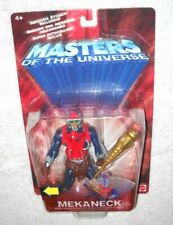 200X Mekaneck (MOC) - Masters of the Universe (modern figure) - 100% complete
