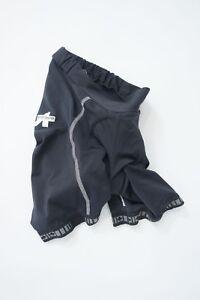 Assos Cycling Black Bib Shorts Size XS