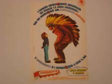 advertising Pubblicità 1972 CARRARMATO PERUGINA