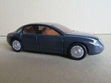 913M Solido Lancia Dialogos 1999 Concept Car 1:43