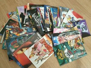 Over 250x Sony Playstation 2 Manuals, All £1.99 Each With Free Postage