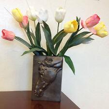 Vase - Horse Head Rectangular Vase