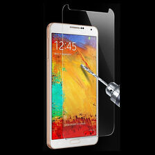 Real Tempered Film Glass Cover Screen Protector for Samsung Galaxy Note 3