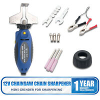 Chainsaw chain 12v sharpener Dremel suit Stihl Oregon OEM supplier 25000RPM