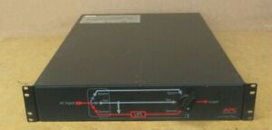 APC Service Bypass Panel 230V 32A BBM IEC320 C20/HW SBP5000RMI2U 2U With Rails
