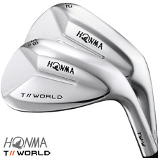 HONMA TOUR WORLD TW-W4 GOLF WEDGES / ALL LOFT & BOUNCE OPTIONS / NEW FOR 2019