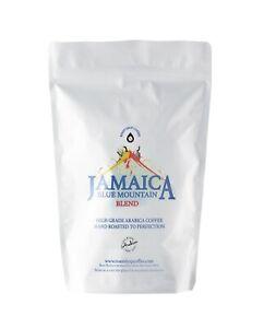 Jamaican Blue Mountain coffee BLEND 1kg Arabica Fresh Roasted 2 x 500g GROUND