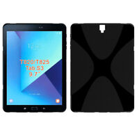 """Silicon for Samsung Galaxy Tab S3 SM-T820 T825 9.7 """" Cover Case TPU"""