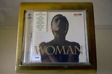 CD1548 - Various Artists - WOMAN 1 - Compilation