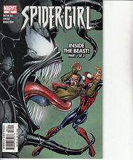 Spider-Girl-2005-Issue 82-Marvel Comic
