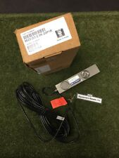 Revere Transducers 9523-D3-2.5K-20P1R Load Cell, 2500lbs, 20', 3.0mv/v. Loc 13B