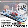 New 3399 in 1 Pandora Box 11s Retro Video Games Double Stick Arcade Console
