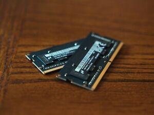 Apple 4GB 2666MHz DDR4 Laptop RAMPC4-21300 PC4-2666V SODIMM Memory Hynix iMac