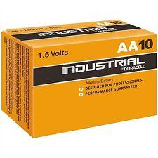 Duracell serie de 10 alcalino Mignon AA Lr06 1 5V