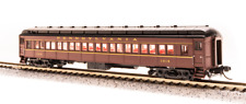 Broadway Limited 3761 N PRR P70 without AC Tuscan w/ Buff Lettering Car 1263