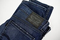 LEVI STRAUSS & CO. 511 Men's W31/L34 Skinny Tapered Fit Stretchy Jeans 30291_GS