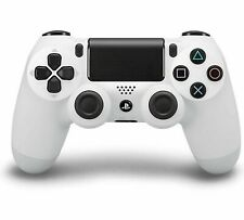 Sony Dualshock 4 Wireless Controller for PlayStation 4 - Glacier White