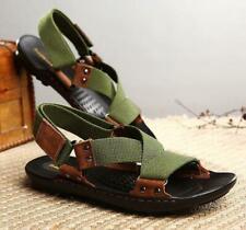 fashion new men strap fisherman comfort sandals beach casual open toe shoes Sz