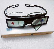 OEM Active Shutter Bluetooth RF 3D Glasses Replace SSG-5100GB TDG-400A T DG-500A
