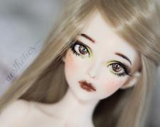 Minifee Mirwen BJD MSD 1/4 Doll With Faceup And Sleep Head SP