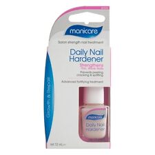 Manicare Daily Nail Hardener 12ml - Nails Care Treatment