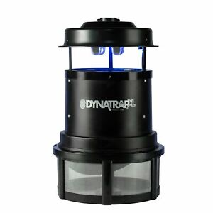 Dynatrap XL 1 Acre Black Outdoor Insect Trap