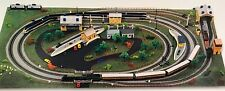 NEW Hornby Postal Express Travelling Post Office Complete Starter Train Set