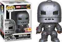 Funko - Marvel - Iron Man (Mark I) SDCC 2018 Exclusive Pop! Vinyl