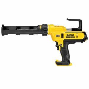 DeWALT DCE560B 20V 10-Oz Cordless Variable Speed Adhesive Gun - Bare Tool