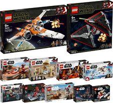 LEGO Star Wars 75273 75272 75271 75270 75269 75268/67/66/65/64/3 N1/20