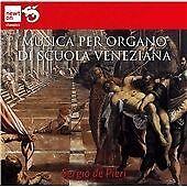 Musica per Organo di Scuola Veneziana (2013)