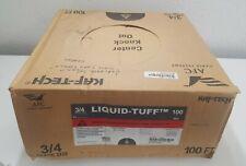 Liquid Tuff 100ft Non UL Liquid Tight Flexible Steel Conduit VF 6103-30-00L-AF