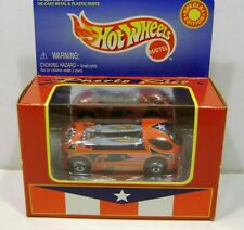 Hot Wheels Puerto Rico Deora II HTF