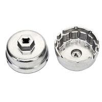 Chiave per tazza in alluminio con filtro dell'olio per Prius Corolla Rav4 Au YI