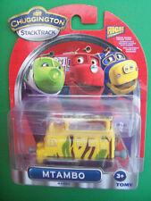 TOMY CHUGGINGTON STARTRACK MTAMBO (MAMBO) # 22