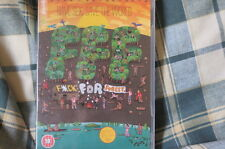 F*ck For Forest (DVD, 2013) directed by Michal Marczak - BRAND NEW/FACTORY SEAL!