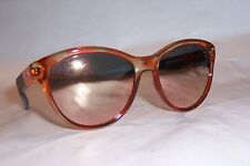 NEW Carrera Sunglasses 5011/S 8GT-0J ORANGE/GOLD MIRROR AUTHENTIC