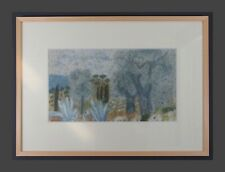 Max PFEIFFER-WATENPHUL (1896-1976) - Neapel Napoli - Aquarell auf Papier - 70x50