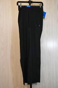 Columbia Back Beauty Straight Leg Pant - Women's Size XS, Black NEW