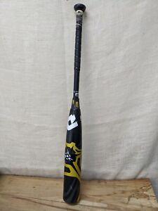 Good Condition DeMarini CF Zen 30/20 -10 Baseball Bat USSSA CBZS-20