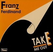 Take Me Out / All for You Sophia / Words Leisured, Franz Ferdinand, New Single