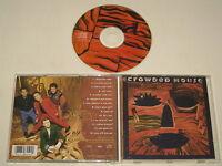 Crowded House / Woodface (Capitol / Cdp 7 93559 2) CD Album De