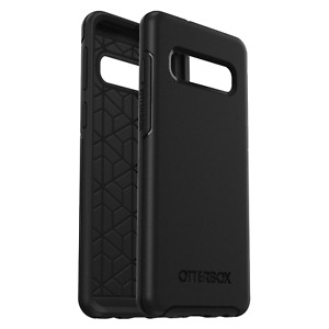 Otterbox Samsung Galaxy S10 Symmetery Case Thin Hard Drop Shock Proof Back Cover
