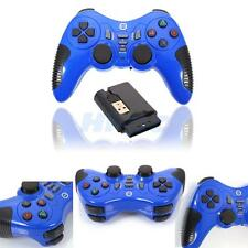 New 2.4Ghz Wireless Gamepad Controller Joystick Joypad for PC Laptop Free Ship