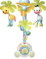 Tiny Love Soothe & Groove Safari Crib Mobile