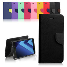 New Diary TPU Wallet Case Cover for Samsung Galaxy J5 Pro & J7 Pro
