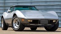 Sport Car 1970s Corvette Chevy 1 Chevrolet Built Race 24 Hot Rod 25 Model 12 8