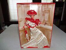 Collector Edition Fashion Classic Series Coca-Cola Soda Fountain Sweetheart Barb
